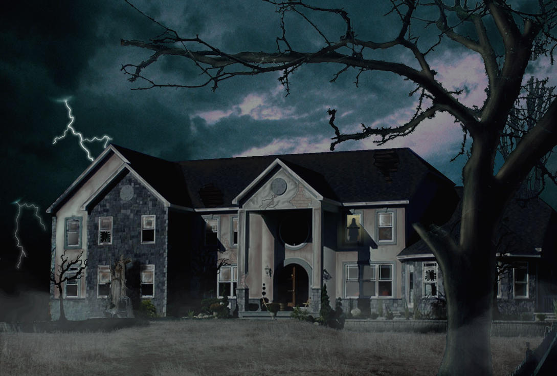 scary house Read and write short scary stories, horror stories, real ghost, haunted, thriller, paranormal stories and supernatural stories find true horror and scary stories.