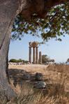 Apollos Temple