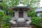 Temple Pavilion