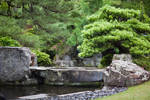 Short Stone Bridge