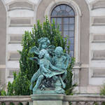The Putti Of Stockholm