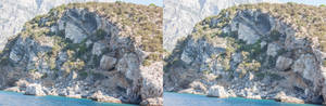 Samos South West 3D
