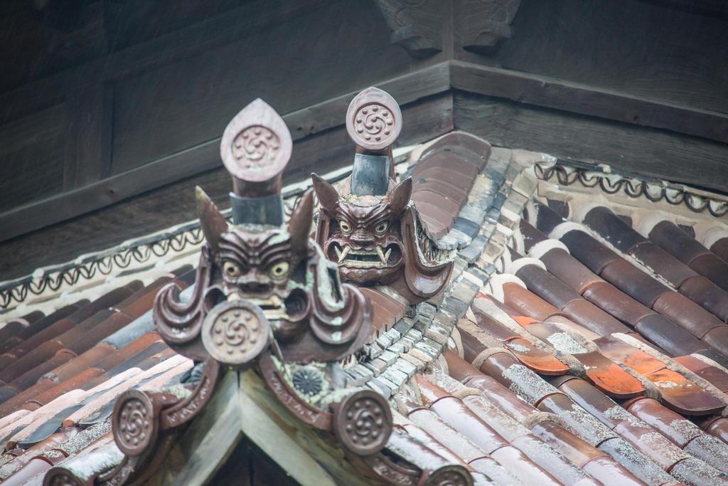 Demon Roof