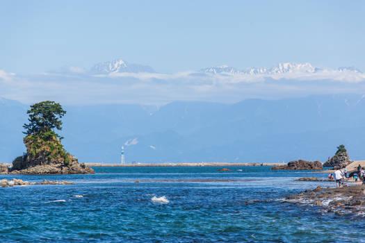 Amaharashi Coast II
