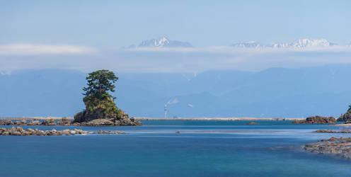 Amaharashi Coast by Quit007