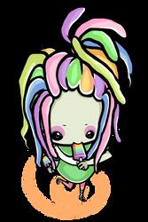 icelolly by drwarumono