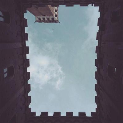 Siena by drwarumono
