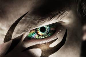 eye 13 by darkstar797