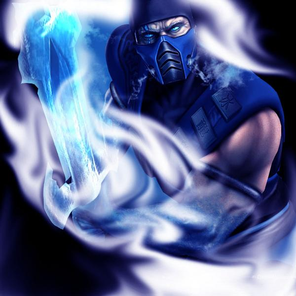 Sub-Zero by ecllipseproductions