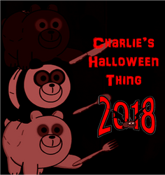 MonsterMation: Charlie's Halloween Thing (WBB)