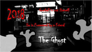 MonsterMation: The Ghost (AWoG)