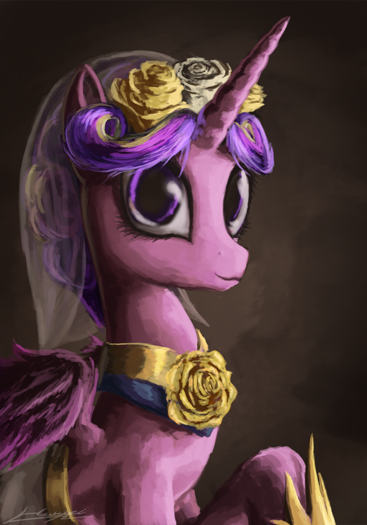 Cadence by Huussii