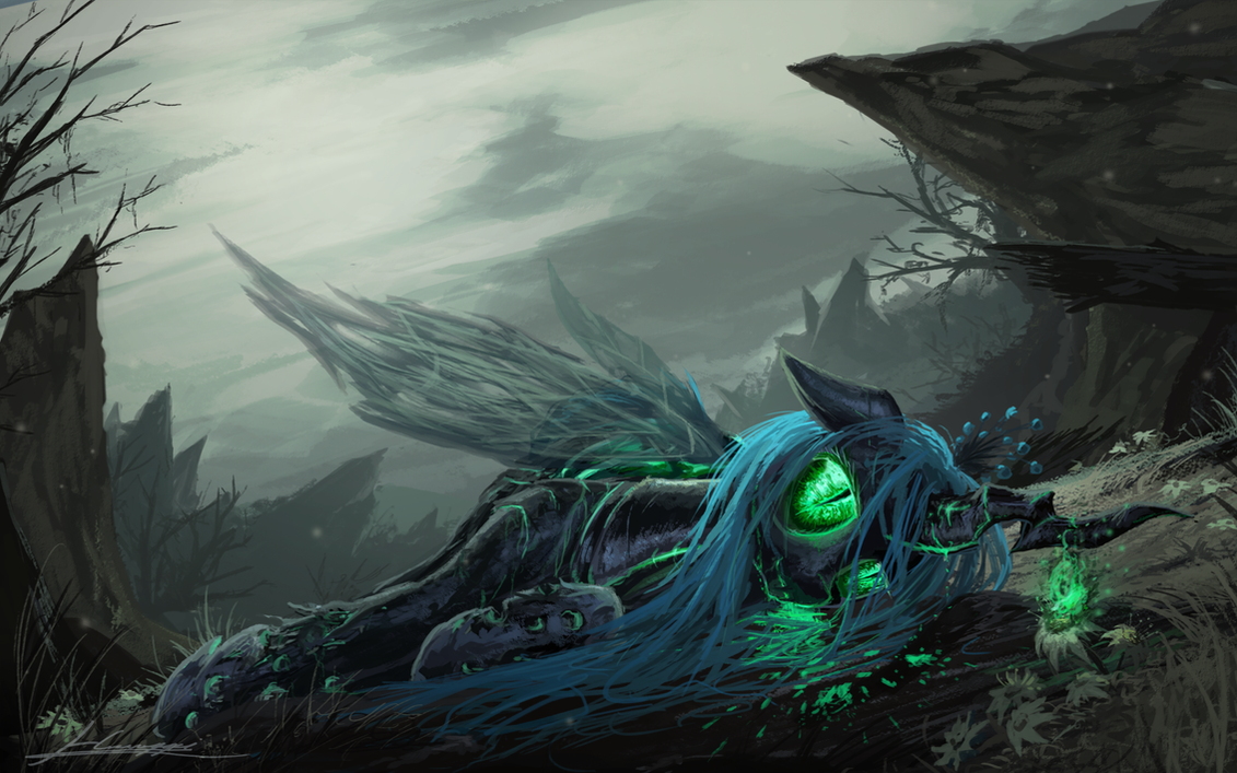 Banished by Huussii