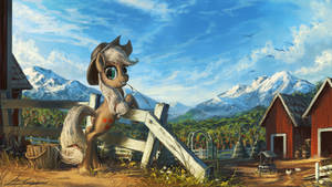 Sweet Apple Acres