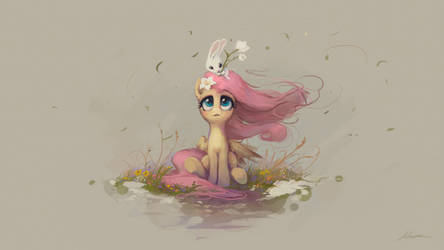 Spring Breeze by Huussii