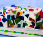 Mosaic Jello