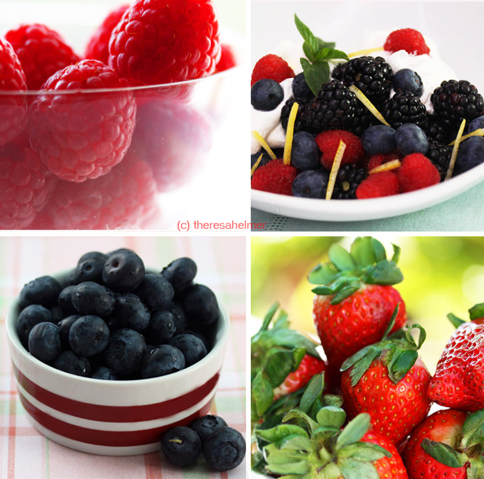 We Heart Berries by theresahelmer