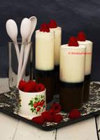 Heavenly Dessert by theresahelmer