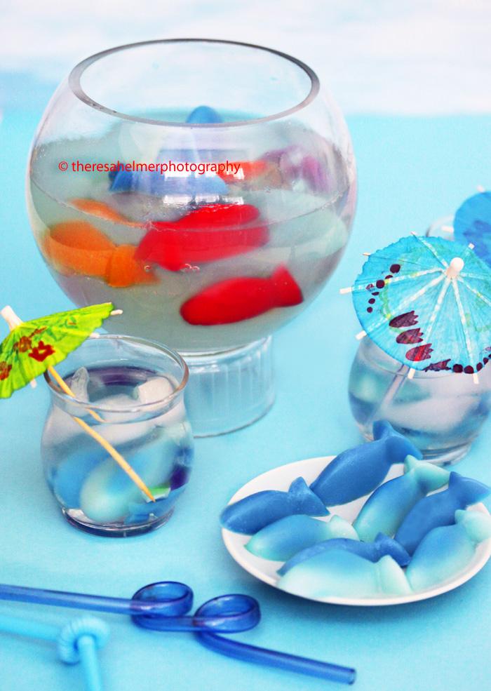 Fishy, Fishy, Fishy...!!! by theresahelmer