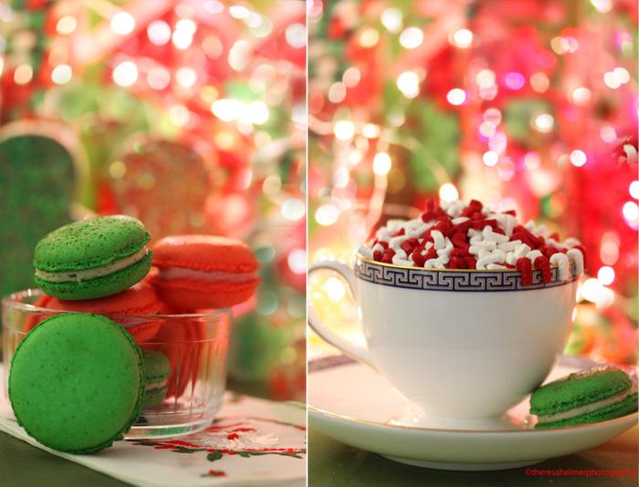 Happy Holidays by theresahelmer