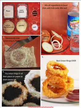 Best Onion Rings EVER (Tutorial)