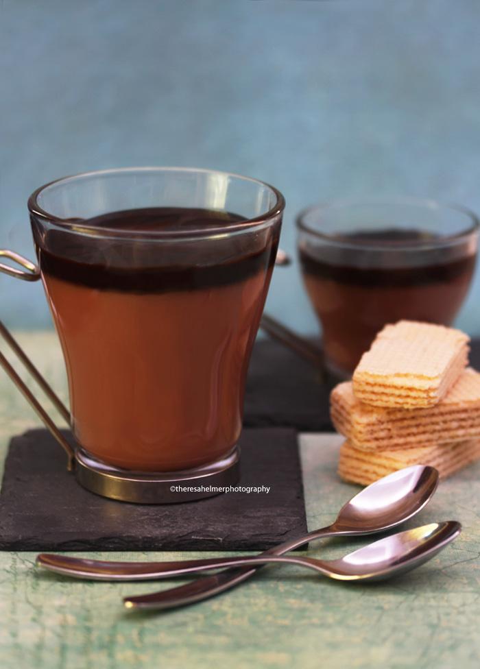 Espresso Panna Cotta by theresahelmer on DeviantArt