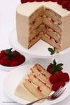 Raspberry Cake II