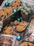 Best Ever Chocolate Chip Pudding Cookies
