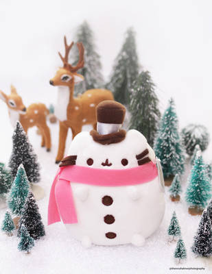Let It Snow...let it snow...let it snow by theresahelmer