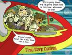 Time Warp Contest Promo