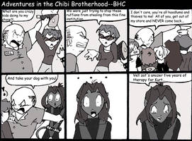 A SAL-ution to the Problem by TheBrotherhoodclub