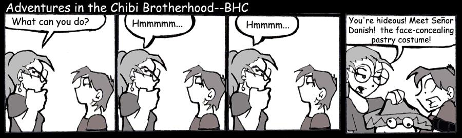 Hola Senor by TheBrotherhoodclub