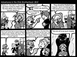 Shrew Adieu by TheBrotherhoodclub
