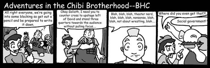 Freddy: Musical PIEoneer by TheBrotherhoodclub