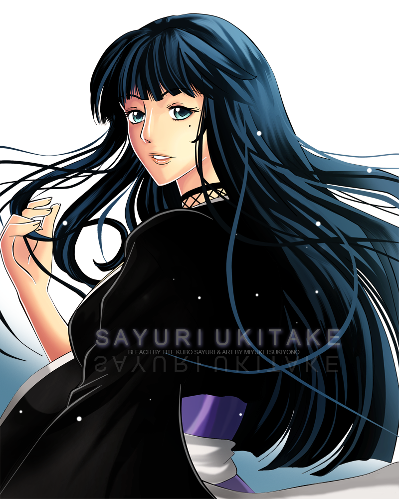 Bleach Oc_invocation_Attack by Miyuki-Tsukiyono on DeviantArt