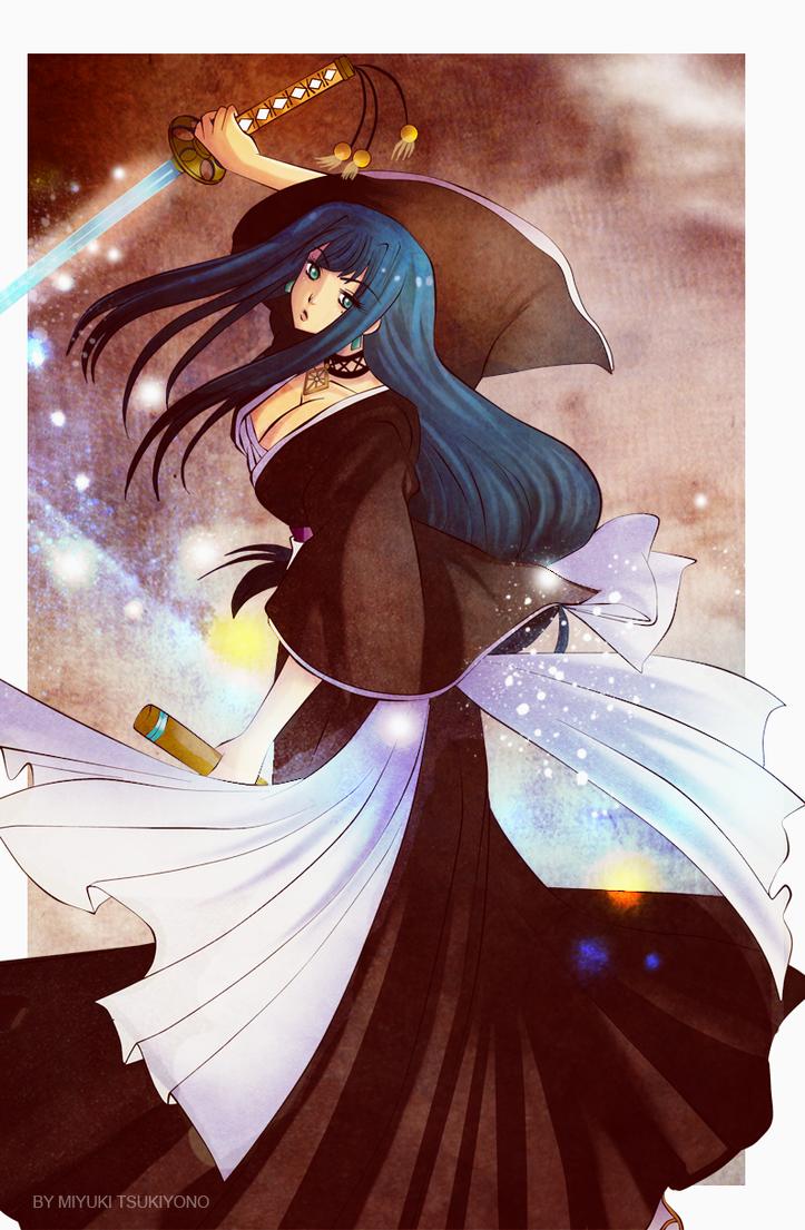 Sayuri_Bleach_Version_xDU by Miyuki-Tsukiyono on DeviantArt
