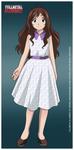 FMA_oc_Elina_FBScan by Miyuki-Tsukiyono