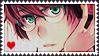Shoichi_Irie_Stamp by Miyuki-Tsukiyono