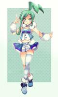 Pokemon_Lisia by Miyuki-Tsukiyono