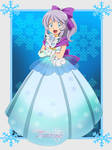 Commission Amethyst Cute Dress