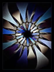 Iris by Gygrazok
