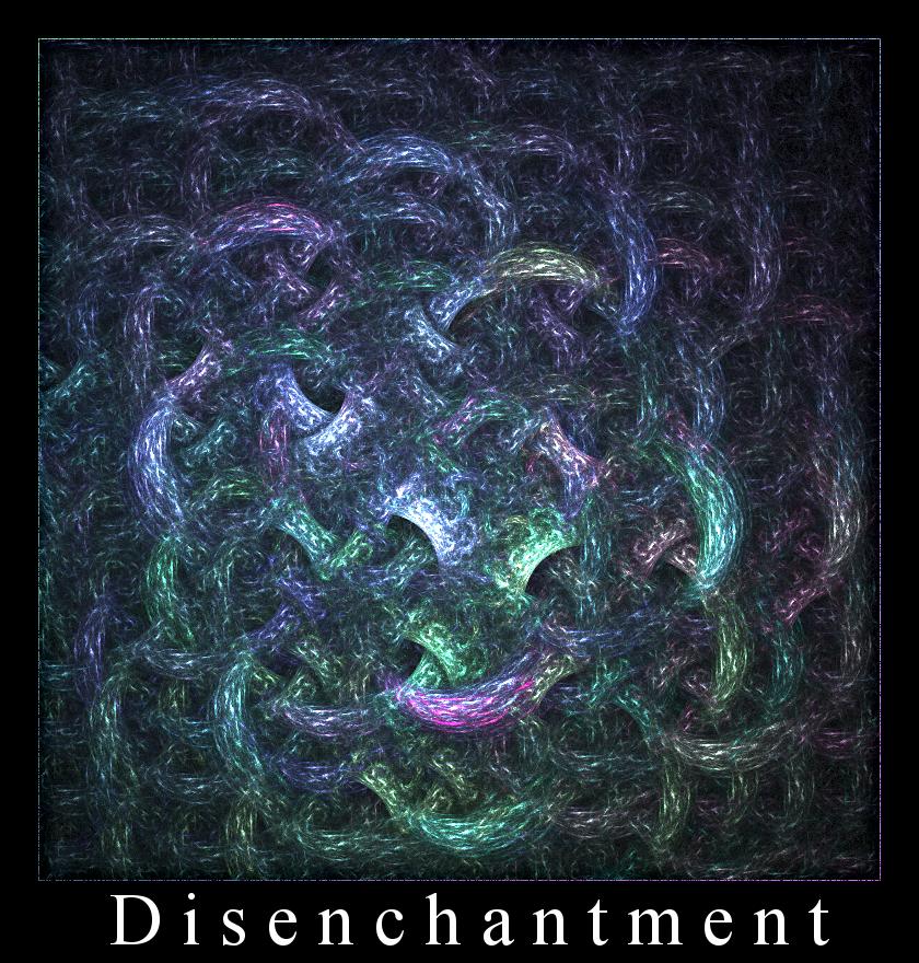 Disenchantment by Gygrazok