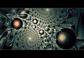 Behold The Axiom by Gygrazok