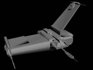BT-7 perspective