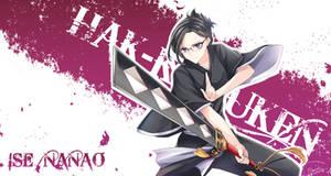 Bleach- Ise Nanao