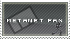Metanet Fan Stamp by Chasethebase