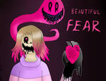 Beautiful Fear  {COLLAB}