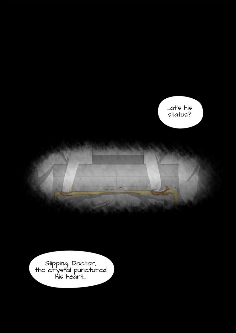 Bobby's Tale 11 by ZannyHyper