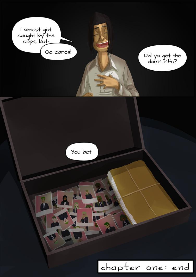 Bobby's Tale 22 by ZannyHyper