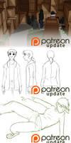 Patreon Update 1